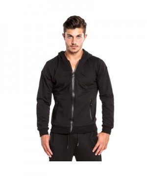 Taddlee Hoodies Zipper Sweatshirt Training