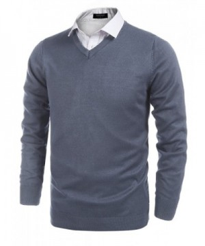 Fashion Men's Pullover Sweaters