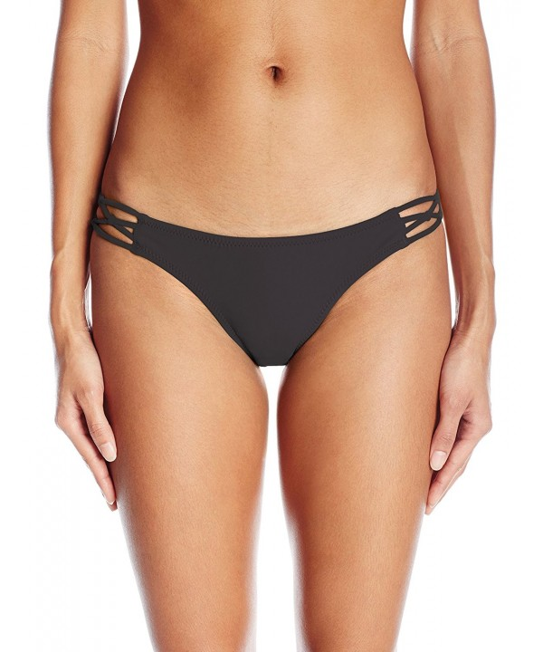 Volcom Juniors Womens Simply Bikini