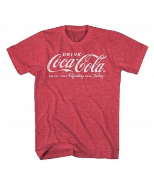 Drink Coca Cola T shirt XXLarge