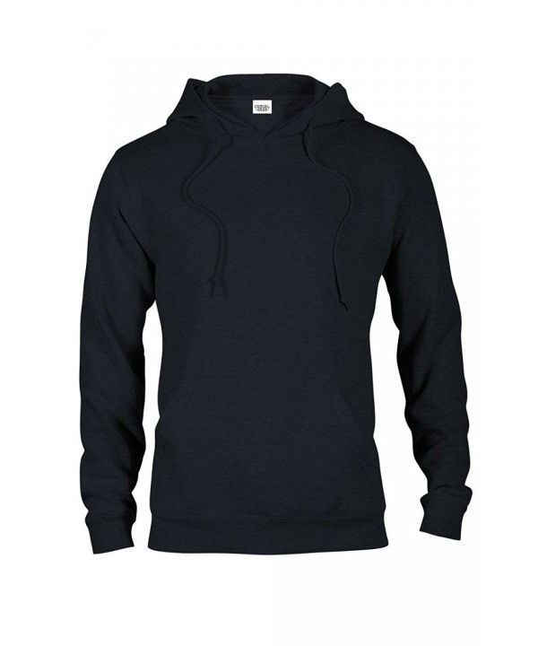 Casual Garb Heavyweight Pullover Sweatshirt