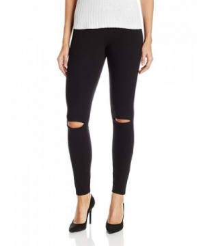 Lyss Womens Roxy Legging Black