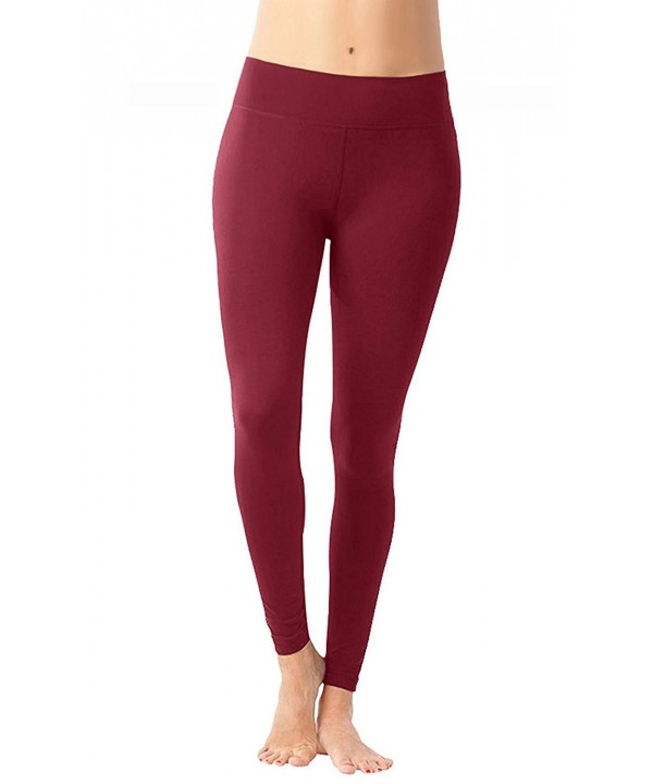 DawnRaid Fitness Workout Leggings Pockets