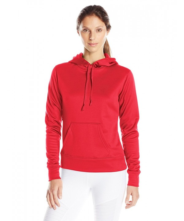 Soffe Womens Tech Fleece Small
