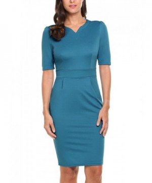 Cheap Real Women's Wear to Work Dress Separates
