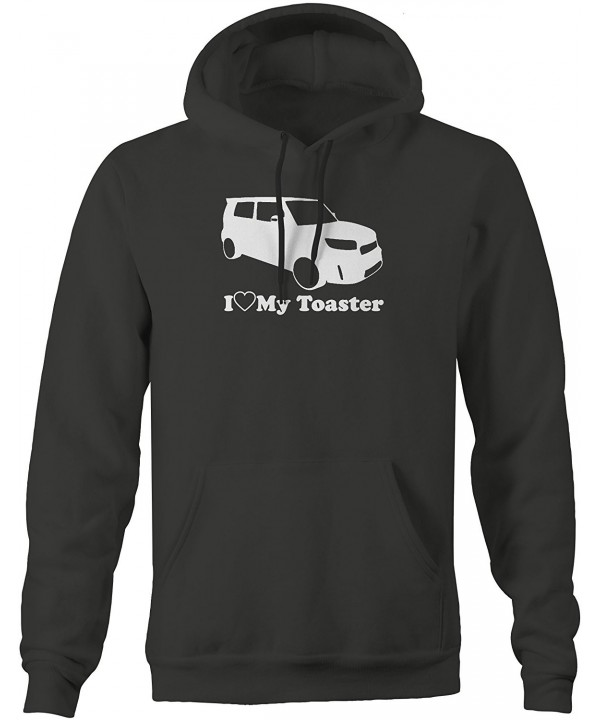 Toaster Lowered Custom Sweatshirt Medium