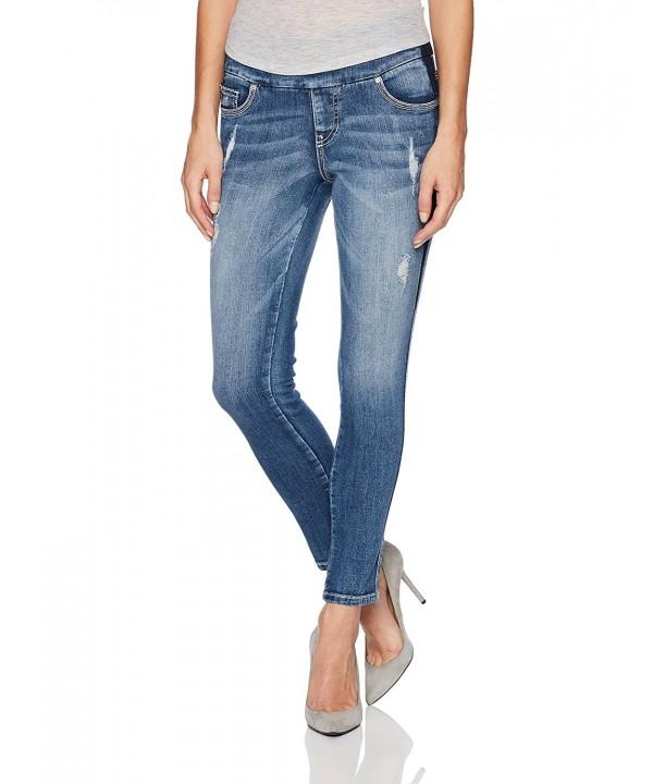 Jag Jeans Womens Marta Skinny
