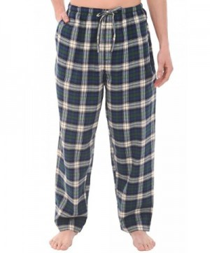 Alexander Del Rossa Flannel A0705V73MD