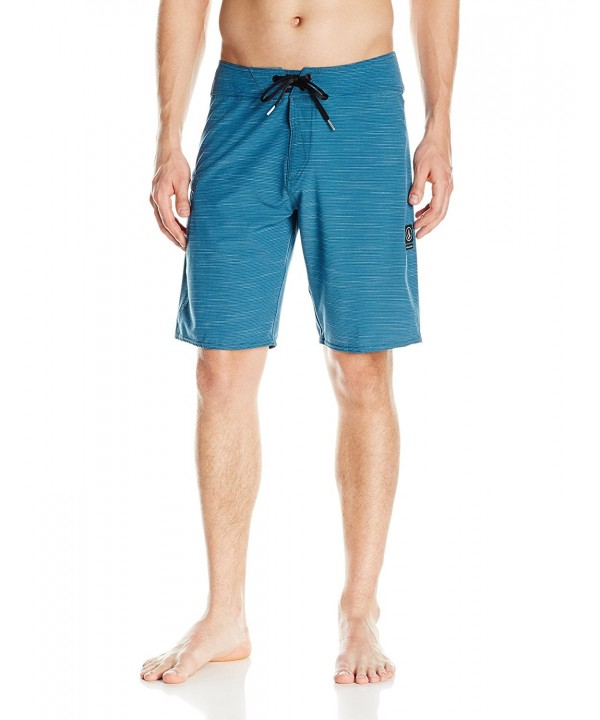 Volcom Mens Lido Boardshort Flight