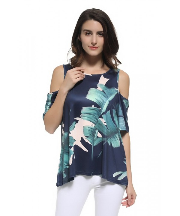 Blooming Jelly Fashion Shoulder Multicoloured
