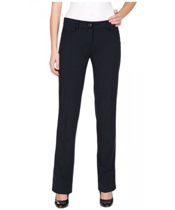 HILARY RADLEY WOMENS STRAIGHT FRONT