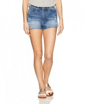 Unionbay Womens Raelee Denim Short
