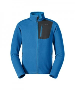 Fashion Men's Fleece Coats