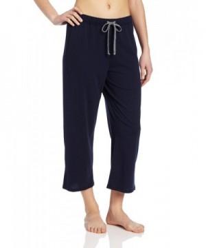 Nautica Sleepwear Womens Jersey Maritime
