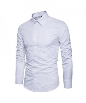 Men's Casual Button-Down Shirts Online
