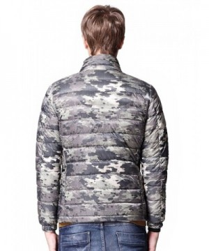 Men's Down Jackets Wholesale