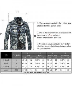 Cheap Designer Men's Down Coats Outlet Online