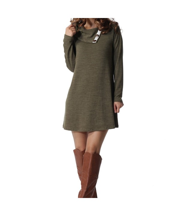Levaca Ladies Tunic Sleeve Casual