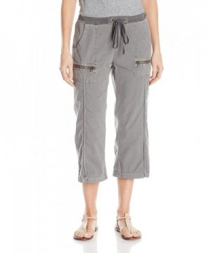 XCVI Womens Marco Pants Mysterious