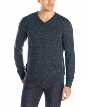 Nautica Weight V Neck Sweater Medium