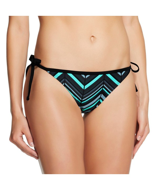 Mossimo Womens String Bikini Chevron