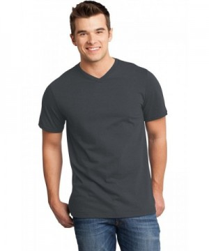 District Mens Young Important Charcoal