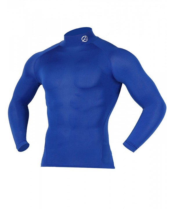 ARMEDES Compression Thermal Performance T Shirt