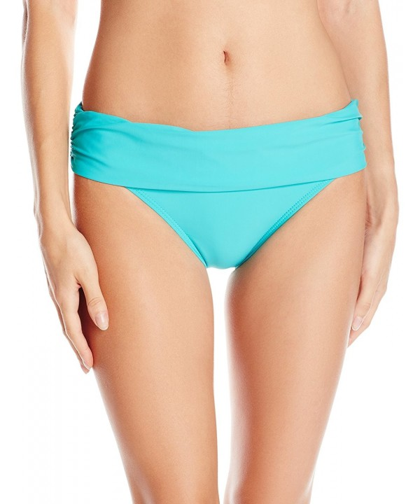 Athena Womens Banded Bikini X Small