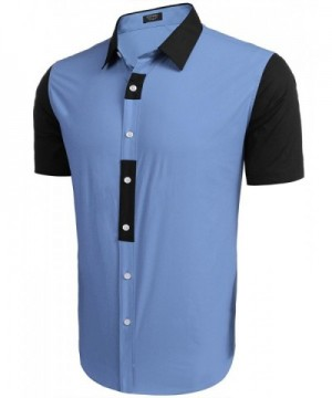 Brand Original Men's Casual Button-Down Shirts Online