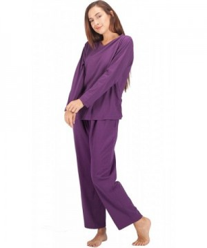 Women's Pajama Sets Outlet