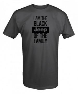Am Black JEEP Family Wrangler