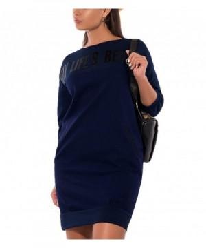 COCOEPPS Womens Autumn T Shirt Pockets