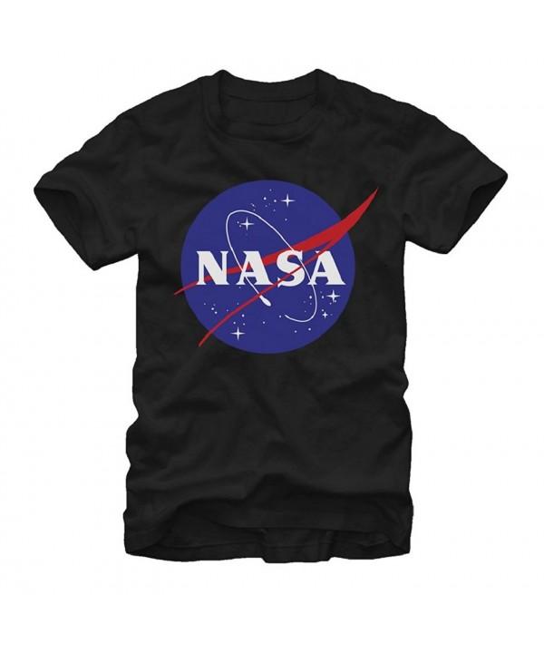 Fifth Sun Nasa Black T shirt