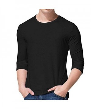 Orangetime Sleeve T Shirt Premium Comfort