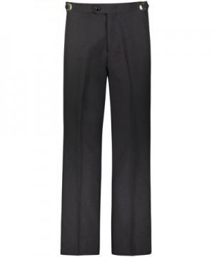 RGM Tuxedo Pants Flat Stripe