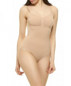 Unique Styles Bodysuit Shapewear Cincher