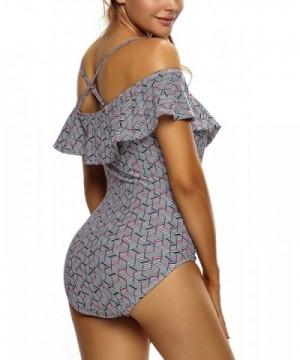 Brand Original Women's Athletic Swimwear