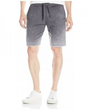 Spenglish French Terry Drawstring Charcoal