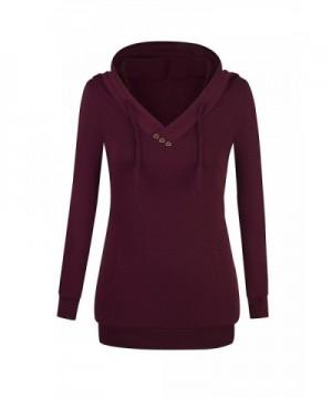 Simier Fariry Womens Sweatshirts Hoodie