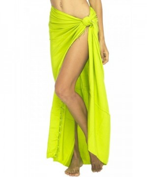 Women's Swimsuit Cover Ups Wholesale