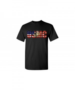 T Shirt Patriotic United States Marine