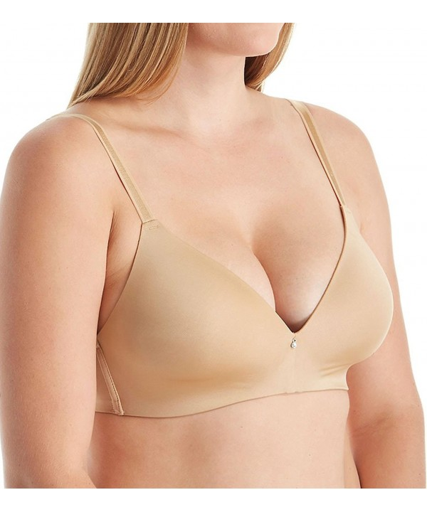 Montelle Wire Free Bra Nude