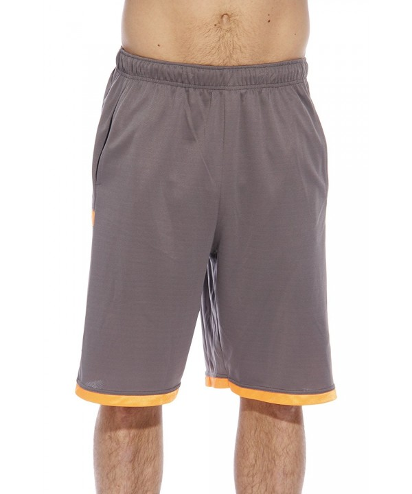 At Buzzer 77923 Charcoal L Athletic Basketball