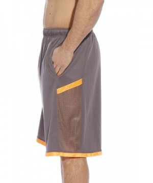 Discount Men's Athletic Shorts On Sale