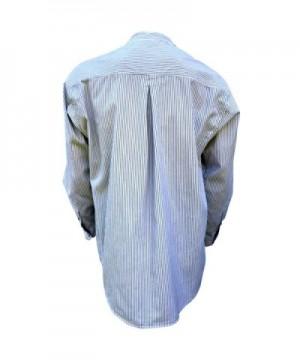 Designer Men's Casual Button-Down Shirts On Sale