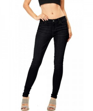 Celebrity Pink Juniors Stretchy Skinnys