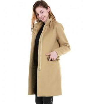 Women's Wool Coats Clearance Sale