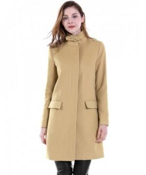 Popular Women's Pea Coats Wholesale