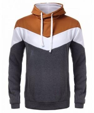 MODCHOK Sweatshirt Novelty Hoodies Pullover