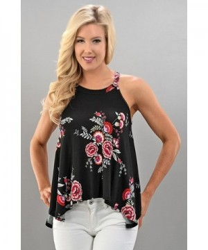 Cheap Real Women's Tanks Wholesale